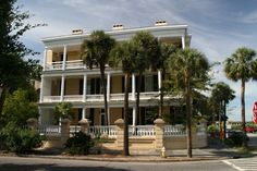 Charleston -Caroline du sud