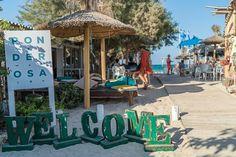 Ponderosa Beach - Strandbar mit Charme & Flair im Norden von Casettes des Capellans, 123, 07458 MuroMallorca
