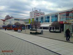 Vukovar, Croatia #vukovar #croatia #travel #putopis #travelbook #excursion #sightseeing