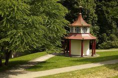 UNESCO-welterbe bergpark wilhelmshöhe   Museumslandschaft Hessen Kassel