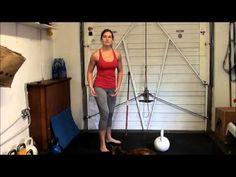 Tweak Your Kettlebell Swing, Not Your Back