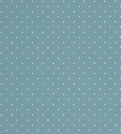 Harlequin Anetta Amilie Blue Aqua Polka Dot Wallpaper 1 Roll in Home, Furniture & DIY, DIY Materials, Wallpaper & Accessories   eBay