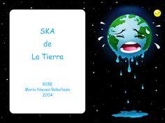 Me encanta escribir en español: Canción : SKA de La Tierra (interpretada por BEBE)