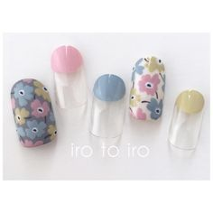 14.5k Followers, 503 Following, 306 Posts - See Instagram photos and videos from ikue (@irotoiro.nail)