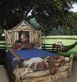 Southwestern Bedroom Decorating Ideas - Bing Images