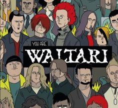 """Sieht man von der gewöhnungsbedürftigen Stimme ab, bringen Waltari auf """"You Are Waltari"""" alles mit, um öfter im CD-Deck zu landen. Besonders angenehm: Eine Band, die sich selbst nicht zu ernst nimmt!"""