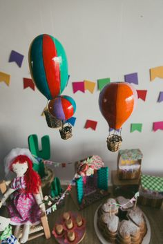 Festa Caipira | Editorial Inspire