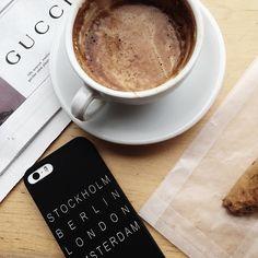 Good Morning, have some coffee? www.powiedzciesobietak.blogspot.com