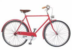 Bicicletas Pantone <3