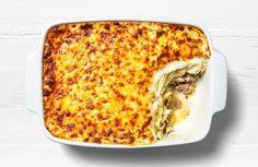Lasagna, Healthy Recipes, Healthy Food, Foodies, Dinner, Ethnic Recipes, Healthy Foods, Dining, Food Dinners
