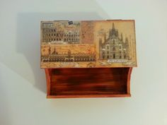 Shabby Jewelry Box Collection - Part 2   Milk with Honey