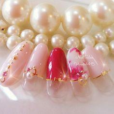 Nail Art, Design, Finger Nails, Nail Arts, Nail Art Designs