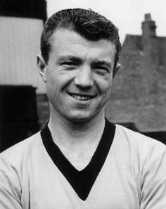 George Showell: (Wolverhampton Wanderers) 1934 – 2012