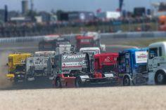#TruckGrandPrix #Nürburgring #FIA #ETRC #dieselpower #MercedesBenz #IVECO #Scania #MAN #truck #truckracing #trucker