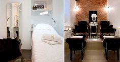 Le Petit Salon: Tratamientos de belleza y cuidados personales en Madrid   DolceCity.com