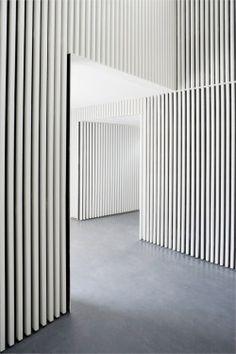Home Interior, Interior And Exterior, Interior Design, Architecture Details, Interior Architecture, Montreal Architecture, Building Architecture, Contemporary Architecture, Contemporary Design