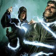 Force lightning - Wookieepedia, the Star Wars Wiki