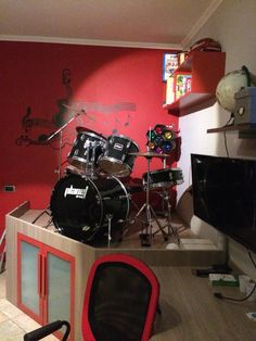 Lele room