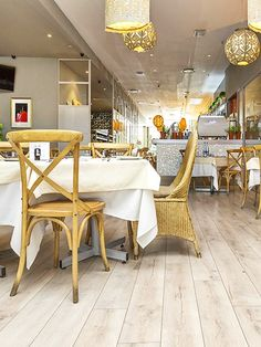 New AGT Natura line laminate from leading building material manufacturer AGT. AGT is a well known European brand with 60 + stores across 5 continents. Outdoor Furniture Sets, Furniture, Outdoor Decor, Restaurant, Laminate, Outdoor Furniture, Home Decor, Laminate Flooring, Flooring