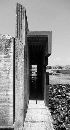 Carlo Scarpa: Tomba Brion