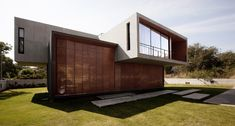 Built by IDIN Architects in Mueang Nakhon Ratchasima, Thailand with date 2011. Images by Spaceshift Studio. The design concept of W-House is derived from the requirement that the owner would like the house that expresses his ...