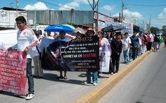 México: Marcha pro-vida pide a Congreso de Guerrero rechazar el aborto