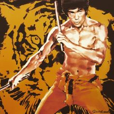 Bruce Lee Vs Chuck Norris HD Canvas Prints Painting Home Decor Wall Art Poster for sale online Bruce Lee Poster, Bruce Lee Art, Dojo, Bruce Lee Pictures, Legendary Dragons, Brandon Lee, Enter The Dragon, Chuck Norris, Martial Artist