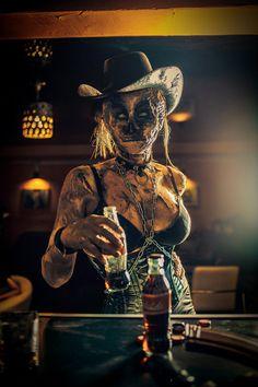 Fallout New Vegas - Beatrix Russell Cosplay by Elena Samko TheOmegaNerd, Gamer's Stuff