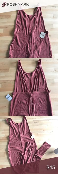 free people. romper. small. free people. romper. small. note | last photo is to show fit only; the actual product is not black. Free People Intimates & Sleepwear
