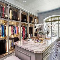 The Best Of Luxury Closet Design In A Selection Curated By Boca Do Lobo To  Inspire Interior Designers Looking To Finish Their Projects.