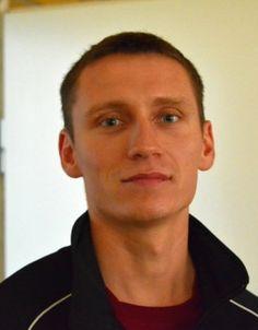 Michał Tochwin - okręg nr 11 Kandydat do Rady Miejskiej