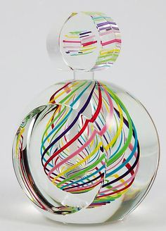 Candy Perfume Bottle