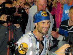 Corredores de montaña: Arnau Juliá entrevistado por Mayayo tras ganar TDS119k . Repaso 2013: Europeo, UTMB, Tor des Geants y más.