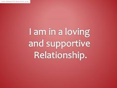 Everyday Affirmations for Daily Positivity: Affirmations for Relationships