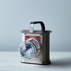 Canyon Lantern: A vintage design with a modern touch.  #food52