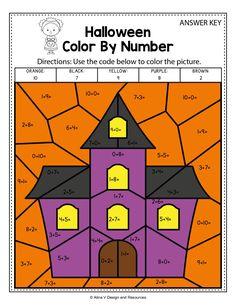 These free kindergarten worksheets for kindergarten were a great addition in my classroom. The set includes kindergarten sight words, addition worksheets, counting activities, and more. The kindergarten math worksheets are so fun and include so many cute graphics, just like a game. The Halloween printables activities can be used during homeschool, or in the classroom for kindergarten and first grade students. #kindergartenclassroom #halloweenactivities Thanksgiving Worksheets, Halloween Worksheets, Halloween Math, Halloween Activities For Kids, Addition Worksheets, Free Kindergarten Worksheets, Free Teaching Resources, Free Worksheets, 1st Grade Activities