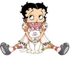 baby betty boop pictures - Bing Images