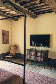 Chez Gessica et Thierry   MilK decoration