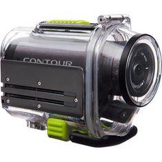 Contour Contour+2 HD Action Camcorder