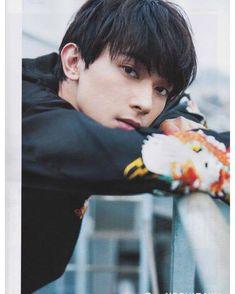˗ˏˋfollow pleazeˎˊ˗ (@♡milk_mochi♡) #先輩 #senpai Cute Japanese Guys, Cute Asian Guys, Japanese Boy, Japanese Models, Cute Korean, Cute Guys, Beautiful Boys, Pretty Boys, Ryo Yoshizawa