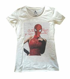 T-shirt spider woman Available on www.manymaltshirt...