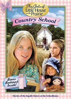 Buy The Girls of Little House on the Prairie - Country School on DVD Movie. At iNetVideo we offer fast shipping and friendly customer service. Melissa Gilbert, Country School, Prairie House, Laura Ingalls Wilder, School Videos, Christian Movies, American Children, Indoor Swimming Pools, Photo Memories