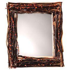 Berry Branch Mirror