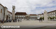 """A Associação Académica de Coimbra acusou esta segunda-feira o Governo de assaltar as contas dos estudantes e das famílias com """"uma propina camuflada"""" que atinge as """"dezenas de milhões de euros anuais"""" http://observador.pt/2018/03/12/academia-de-coimbra-acusa-governo-de-assalto-com-propina-camuflada/"""