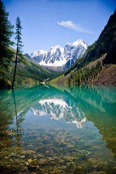 Qinghai Lake Scenery