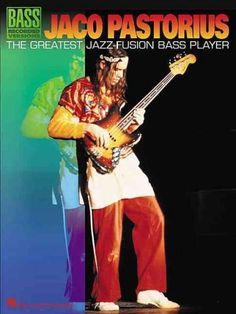 (Bass Recorded Versions). Exact transcriptions with tab of this jazz-fusion legend's incredible work on 14 tracks: Barbary Coast * Birdland * Black Market * Cannonball * Harlequin * Havona * Palladium