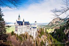 Neuschwanstein Castle Fine Art Photography Castle Print