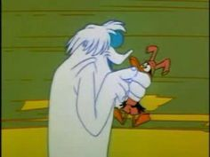 ▶ Classic Looney Tunes - Personal Space Lesson and Golden Rule Lesson DO UNTO OTHERS...