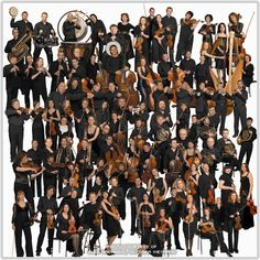 New Russia State Symphony Orchestra