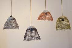 raw craft woven lights | n a t a l i e m i l l e r